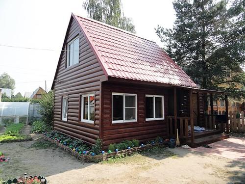 Дачный дом тел. 26-20-27